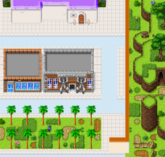Mapas DBZ; City/Floresta - NeeTo Mapa_010