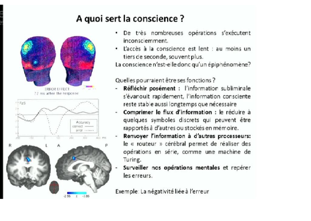 La théorie sur la conscience de Dehaene en question - Page 7 L_util11