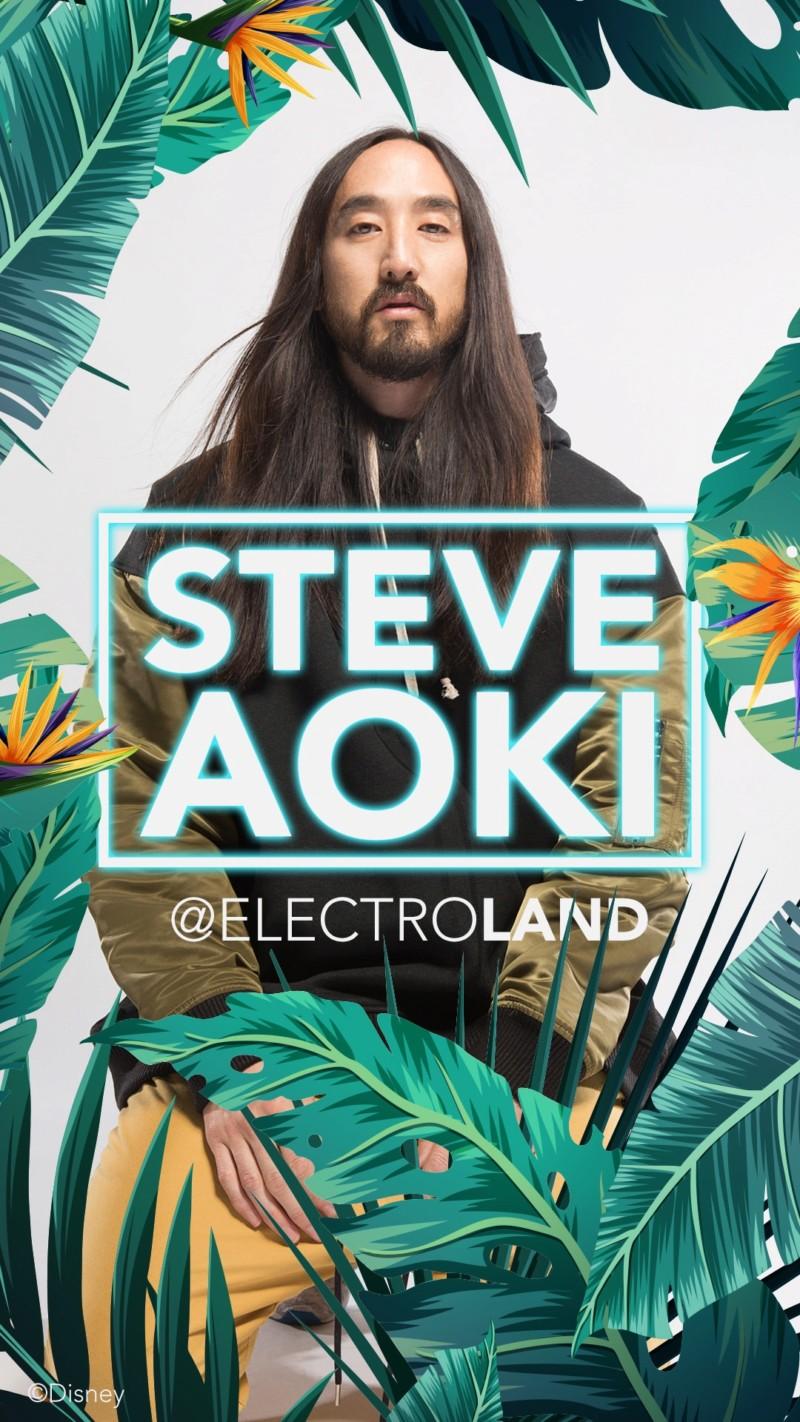 Go electroland 2019 20190612