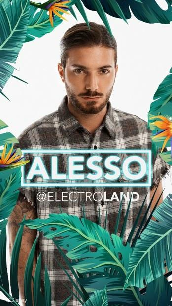Go electroland 2019 20190613