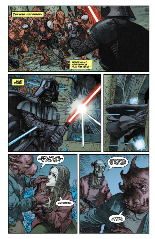 Darth Vader vs A'Sharad Hett - Page 3 1910
