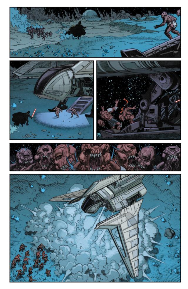 Darth Vader vs A'Sharad Hett - Page 3 2110