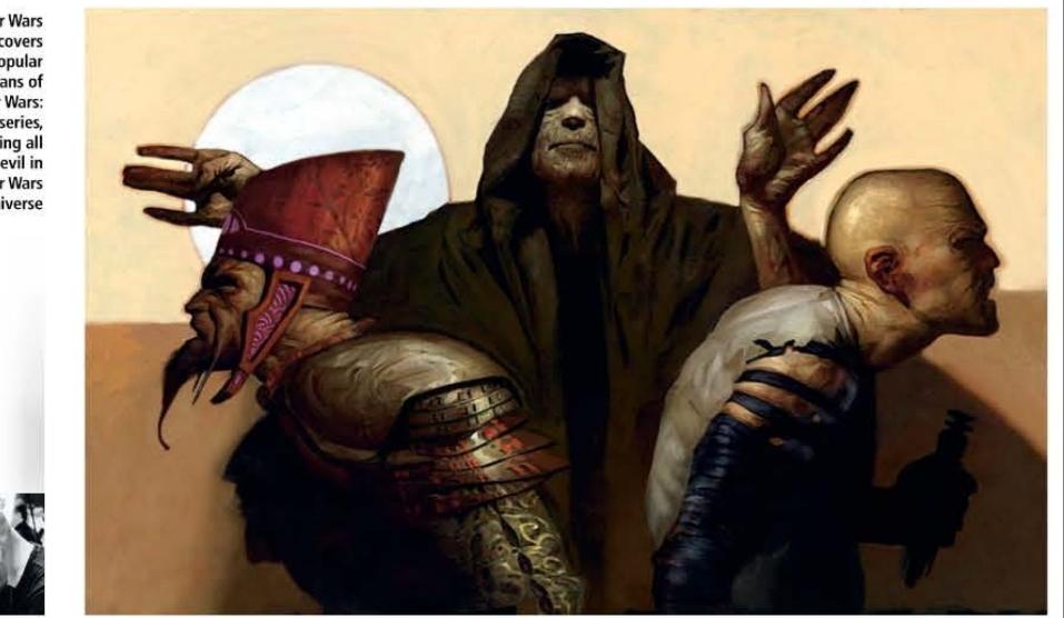 Favorite Darth Sidious / Sheev Palpatine Artwork - Page 3 All_ev10