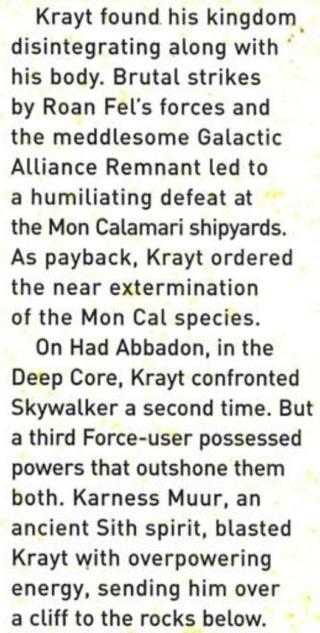 Darth Vader vs A'Sharad Hett - Page 3 Scree105