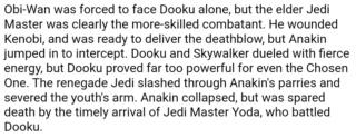 Yoda vs. Count Dooku & Darth Vader - Page 6 Scree128