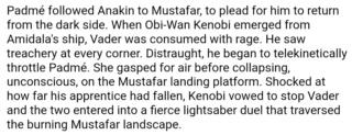 Yoda vs. Count Dooku & Darth Vader - Page 6 Scree129