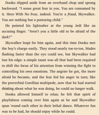 Yoda vs. Count Dooku & Darth Vader - Page 6 Scree131