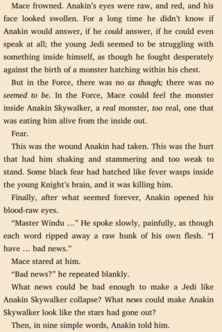 Yoda vs. Count Dooku & Darth Vader - Page 6 Scree132