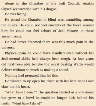 Yoda vs. Count Dooku & Darth Vader - Page 6 Scree134