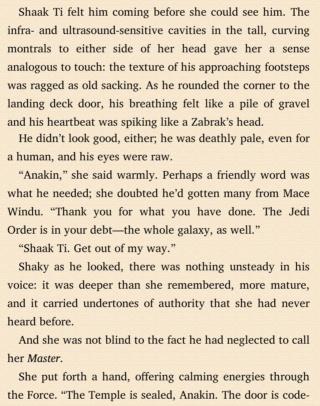 Yoda vs. Count Dooku & Darth Vader - Page 6 Scree135