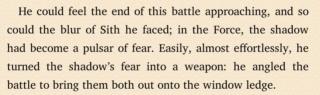 Yoda vs. Count Dooku & Darth Vader - Page 6 Scree137