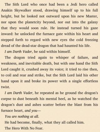 Yoda vs. Count Dooku & Darth Vader - Page 6 Scree141