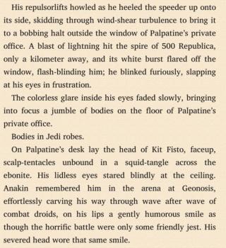 Yoda vs. Count Dooku & Darth Vader - Page 6 Scree151