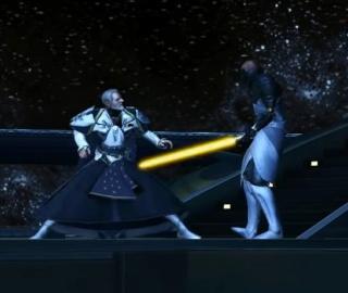 Luke Skywalker vs Valkorion Screen29