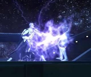 Luke Skywalker vs Valkorion Screen30