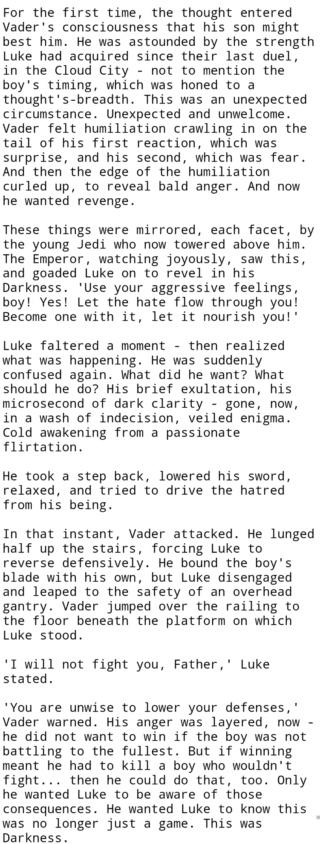 RotS Sheev vs. TT Luke - Page 2 Screen71