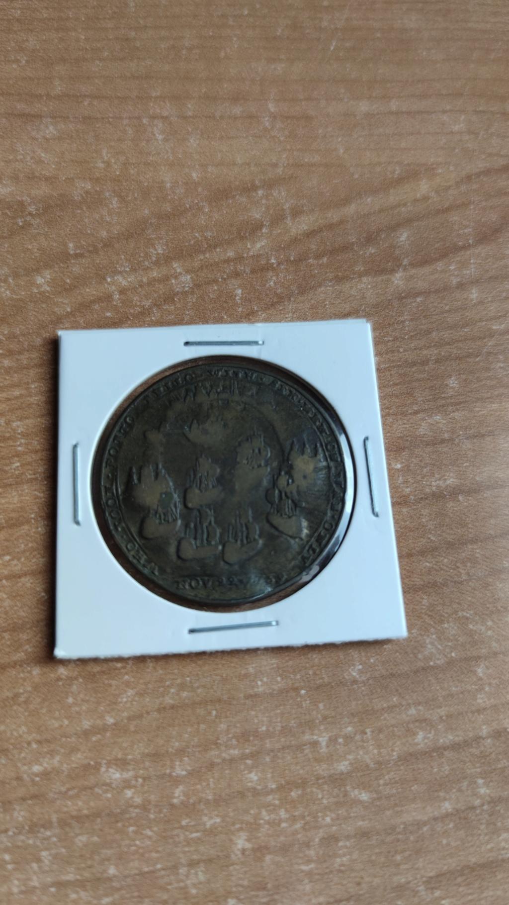 Medallas Cartagena, Vernon  y Blas de Lezo Img_2028