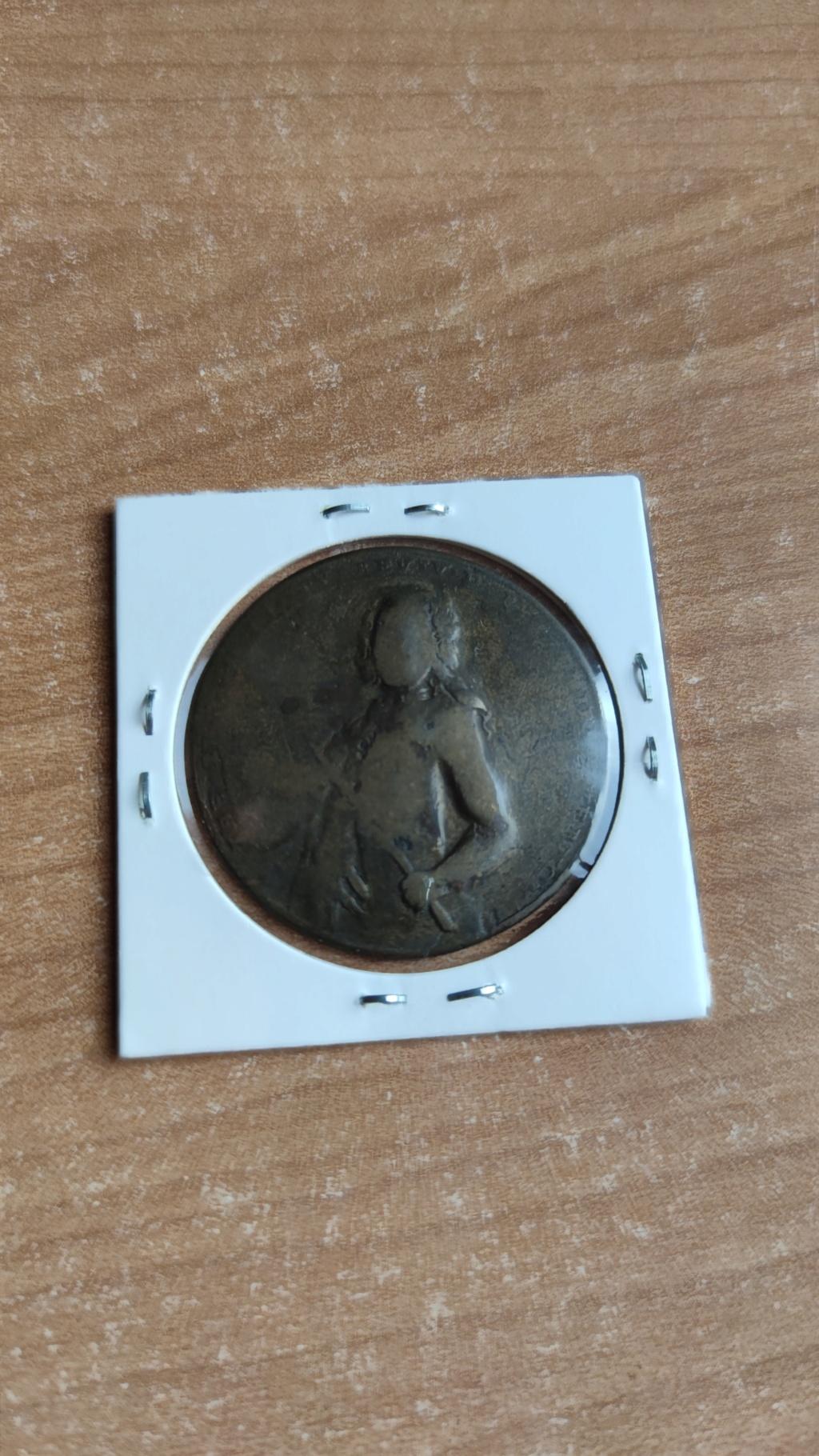 Medallas Cartagena, Vernon  y Blas de Lezo Img_2029