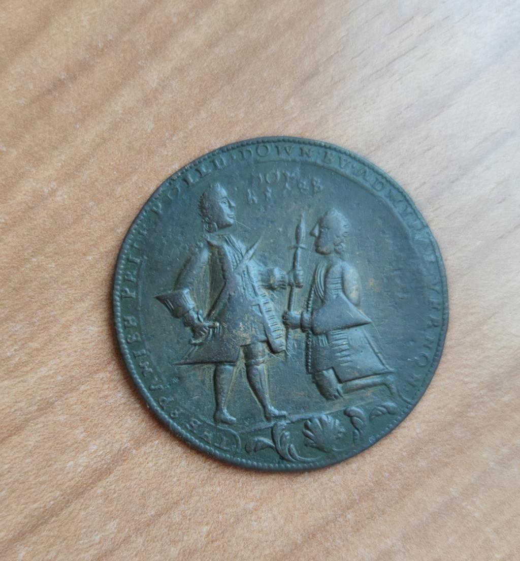 Medallas Cartagena, Vernon  y Blas de Lezo Img_2033