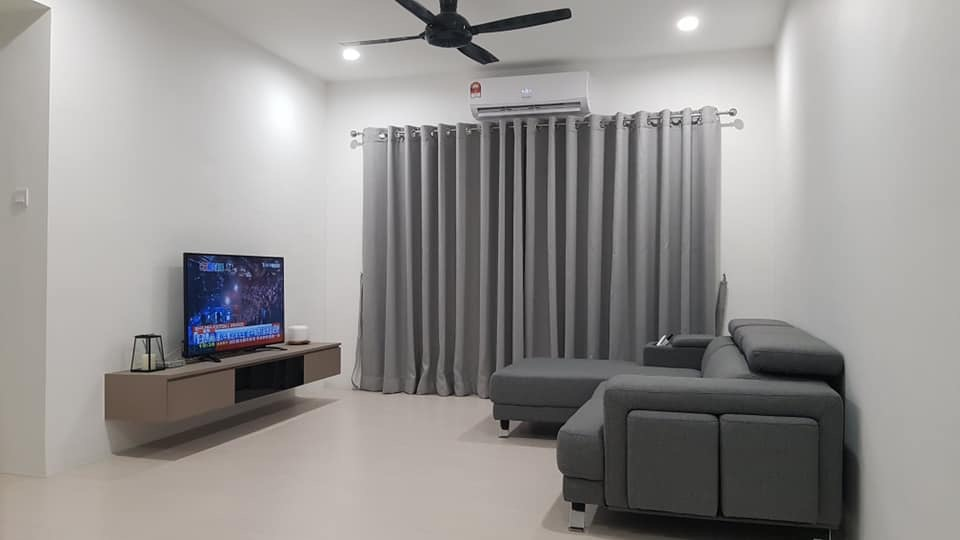 Suriamas Fully Furnished Unit for Rent 2091b410