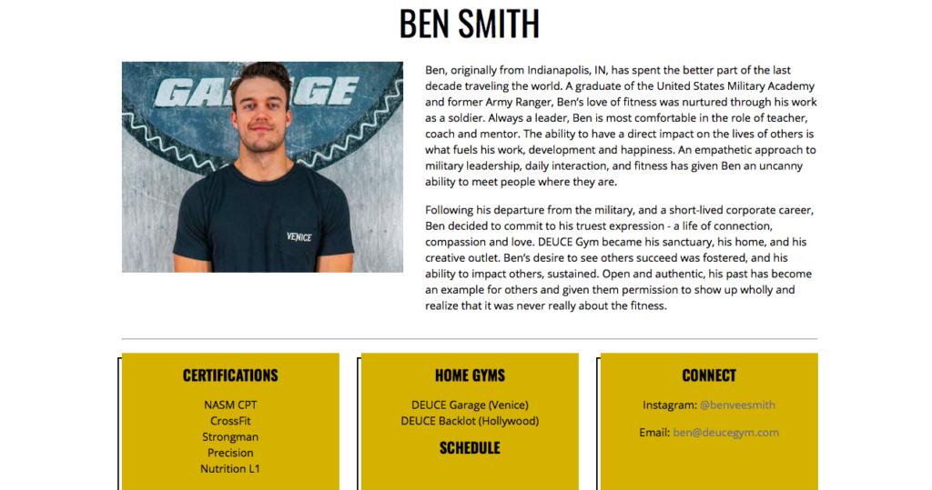 Ben Smith - Bachelorette 16 - *Sleuthing Spoilers* Ben_sm10
