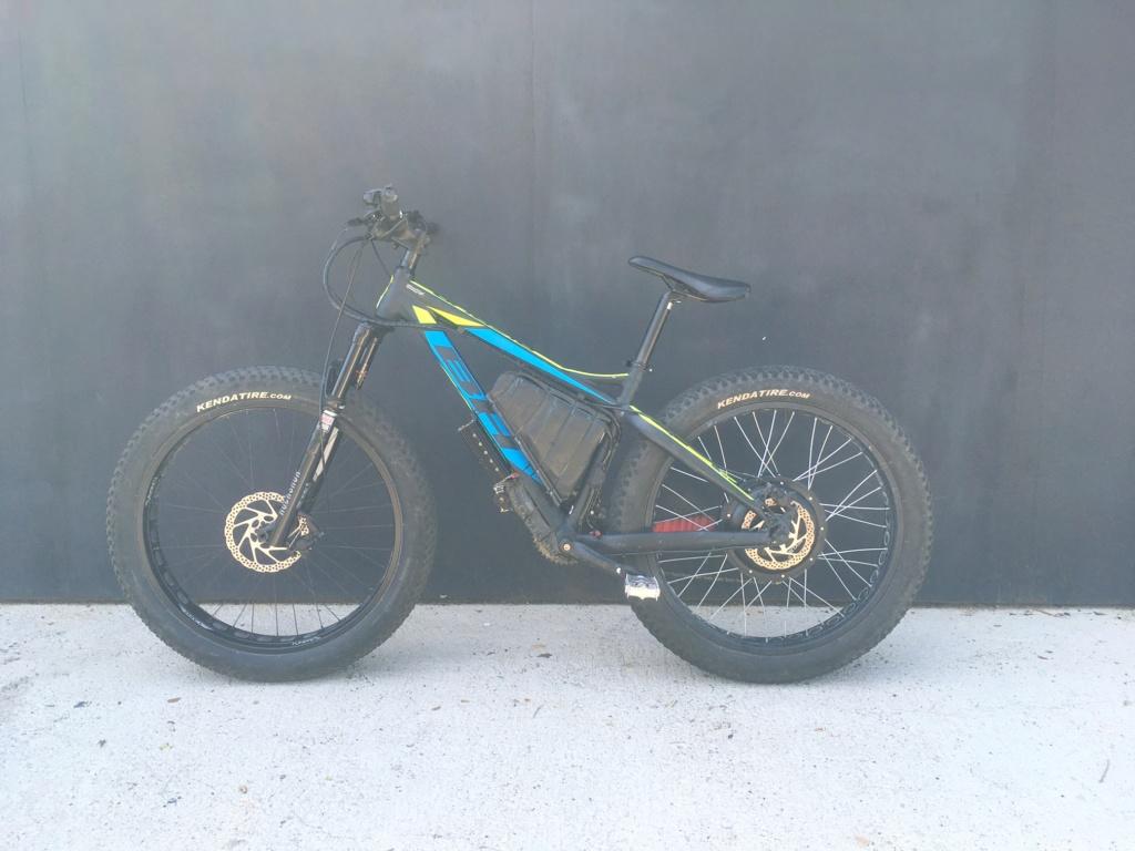 BH fatbike motor Mxus3000w 52v/28ah Img_4610