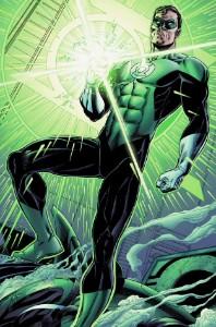 Green Lantern's light, Sinestro's might Hal_jo11