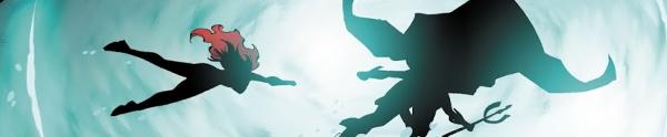 The lost people of Atlantis (Orm/ Mera) Rco02015