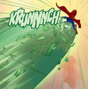 La Bataille de Metropolis [LIBRE] Sketch23