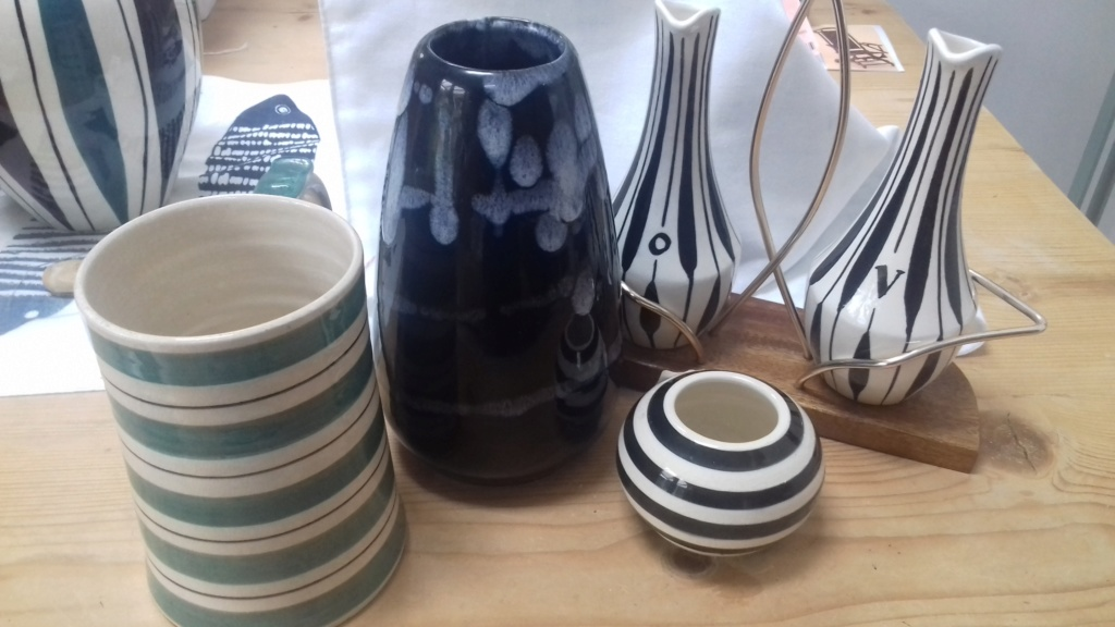 Geoffrey Maund Pottery Ltd. 15697419