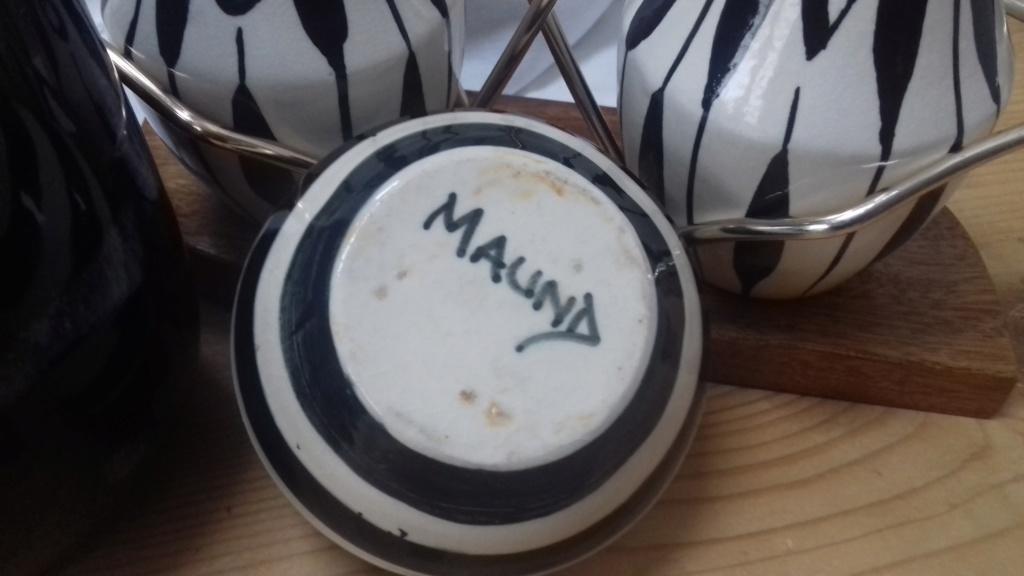 Geoffrey Maund Pottery Ltd. 15697420