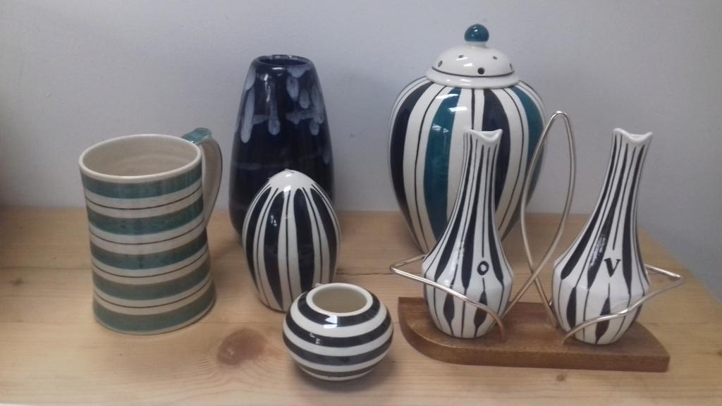 Geoffrey Maund Pottery Ltd. 15697423