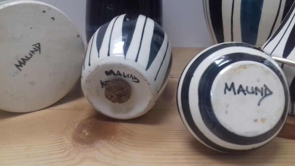 Geoffrey Maund Pottery Ltd. 15697424