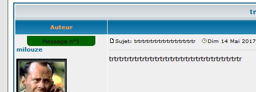 *RESOLU*[PhpBB2] Comme sur ce forum....capture écran jointe 0119