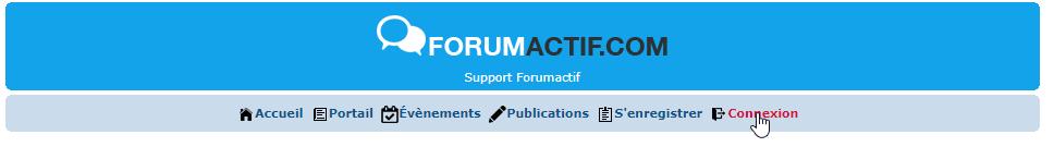 [PHPBB3] Module de connexion type Forumactif 0127