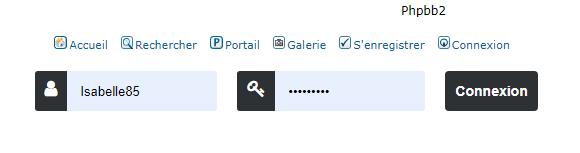 [PHPBB2]Module de connexion type forumactif 0211