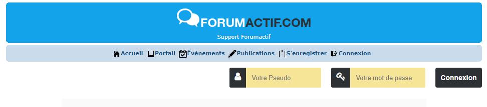 [PHPBB3] Module de connexion type Forumactif 0212