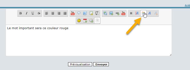 *RESOLU*[PHPBB2] Surligner des mots en couleur fluo. 1108