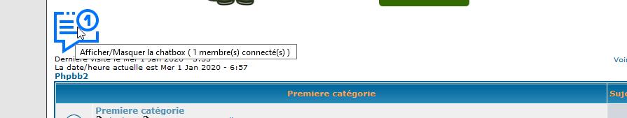 *RESOLU*[PHPBB2] Chatbox / nombre de connectés 150