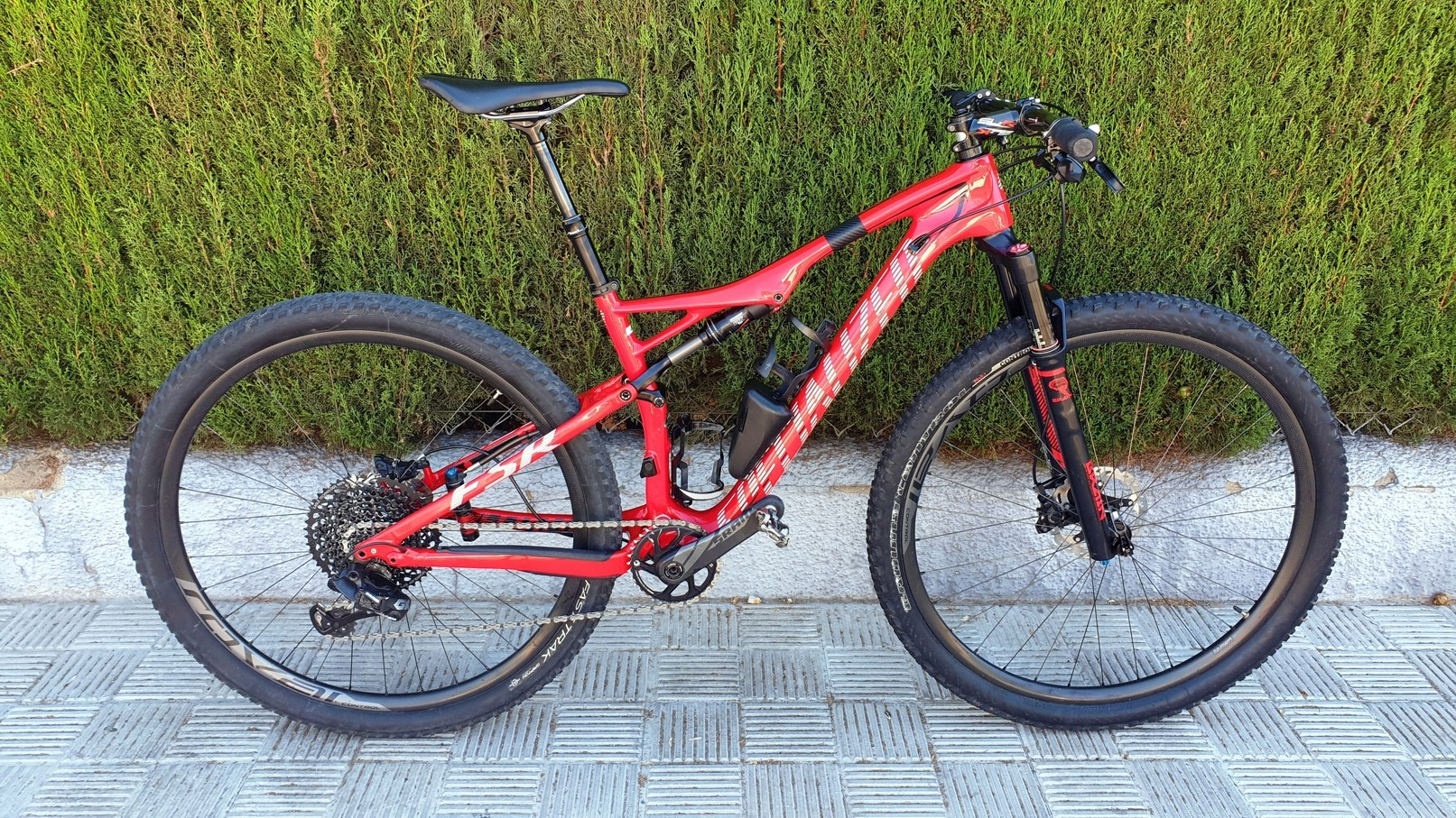 ...VENDIDA... SPECIALIZED EPIC EXPERT Foto_010