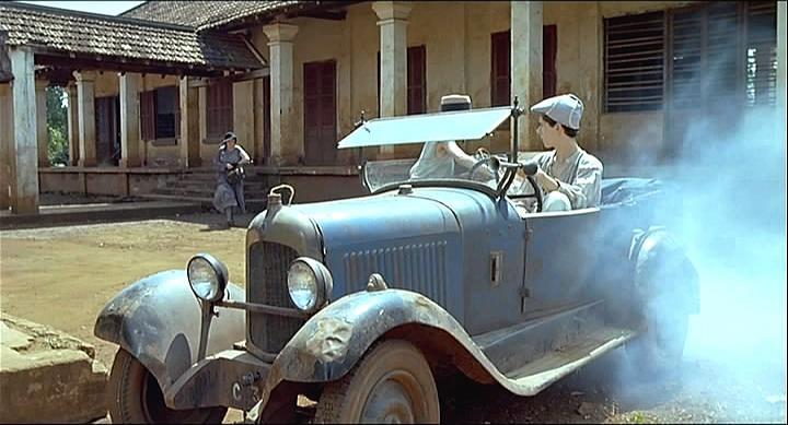 Cabriolet Resto etrange  Citroe15