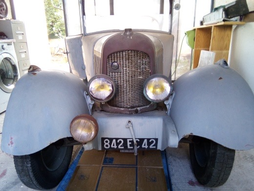 Cabriolet Resto etrange  Thumbn14