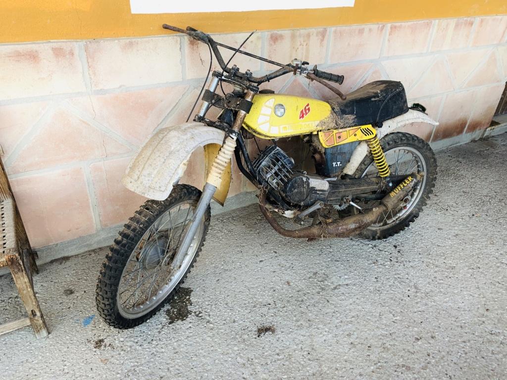 Proyecto Restauración Puch Minicross T.T. 2* 1b0a2510