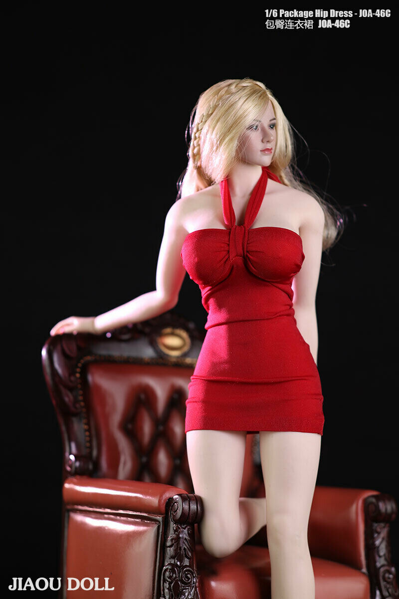 """tbleague - NEW PRODUCT: TBLeague: 1/6 scale """"Chubby"""" Female Body (2 styles, with or without a head sculpt) - Page 2 0114"""