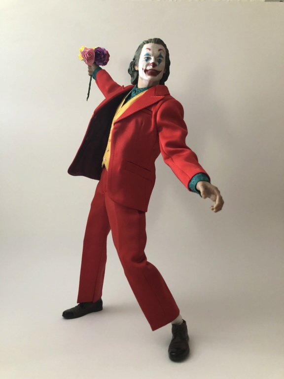 NEW PRODUCT: TOYS ERA: 1/6 Comedian The Comedian Movable PE004# 1ca25710