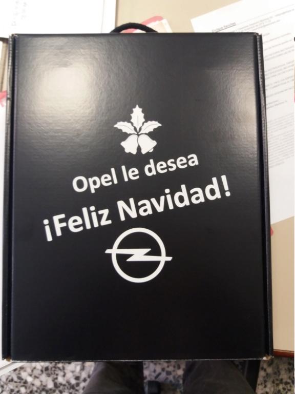 REGALITO DE OPEL 20191210
