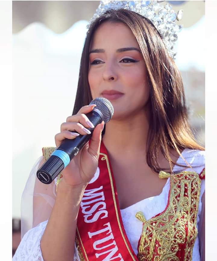 Sabrine Khalifa Mansour (TUNISIA 2019) 54521210