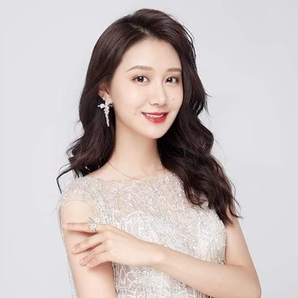 Li Peishan (CHINA PR 2019) 71021010