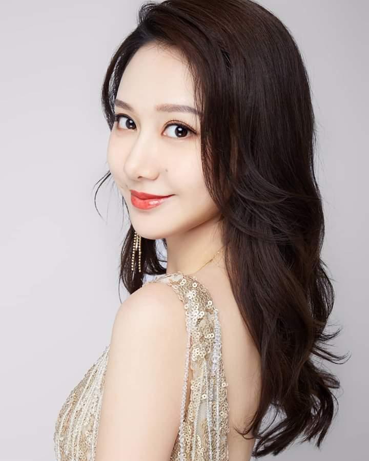 Li Peishan (CHINA PR 2019) 74591010