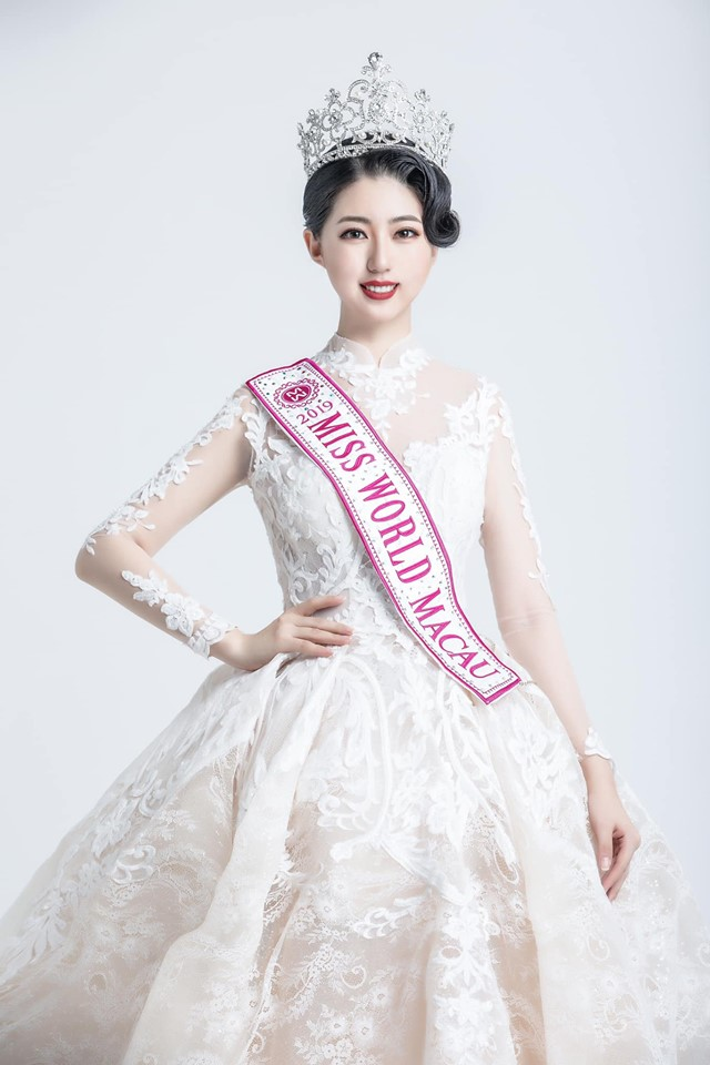 Yu Yanan (MACAU 2019) 74912210